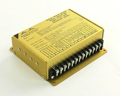 Anaheim Automation Mbl628-b21 Bilevel Motor Driver - Half Full Step Excitation