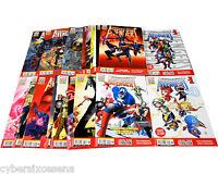 Incredibili Avengers 1 / 18 Marvel Now Panini Comics -  - ebay.it