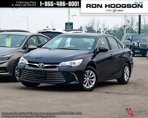 2016 Toyota Camry LE BACK-UP CAM BLUETOOTH