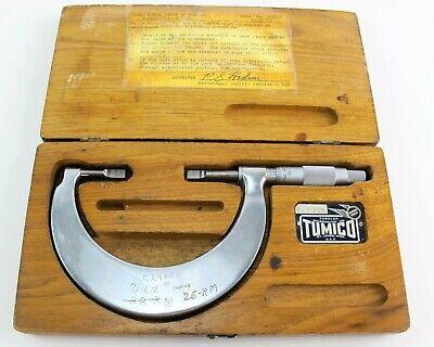 Tumico T212b Tubular Micrometer