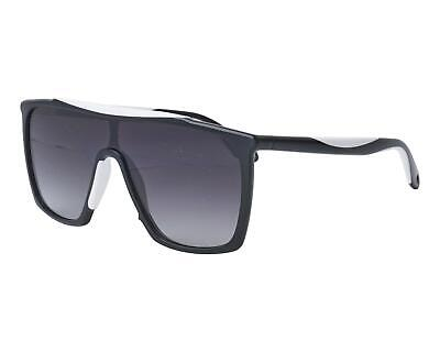 NEW GIVENCHY OVERSIZED SUNGLASSES GV 7040/S TEM9O 99 BLACK WHITE GRADIENT (Givenchy Oversized)