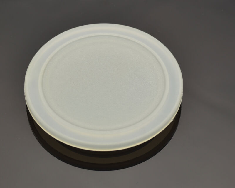 Genuine Pentax White K Mount Slip-On Camera Body Cap PK Translucent (#1969)