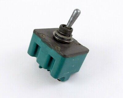 Honeywell 4tl1-2 Toggle Switch 20a 277 Vac