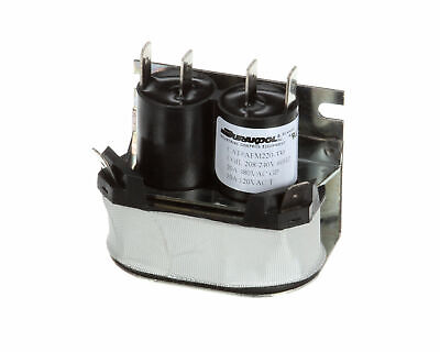 Autofry 94-0007 Heater Contactor - Free Shipping Genuine Oem