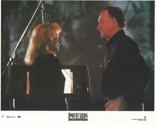Post Cards From The Edge Original 8x10 Lobby Card Poster 1990 Photo #7 Meryl