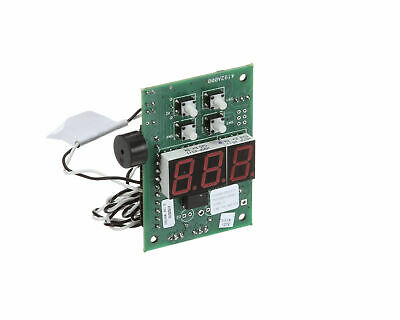 Bevles 784662 Temperature Controller Set 0-3