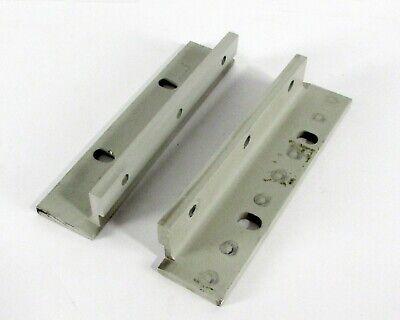 Lot Of 2 Hp Agilent Rack Mount Flange Kit No Screws Or Hardware