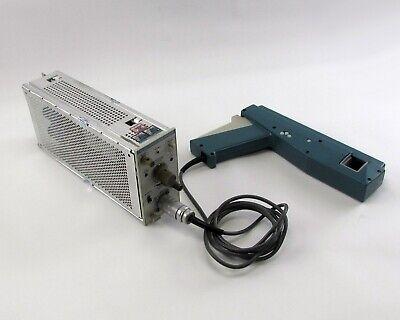 Tektronix Am 503 Current Probe Amplifier W A6303 Current Probe - 700v 100a