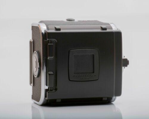 Hasselblad A16 Film Back Magazine Holder 120 Matching Insert Latest Model