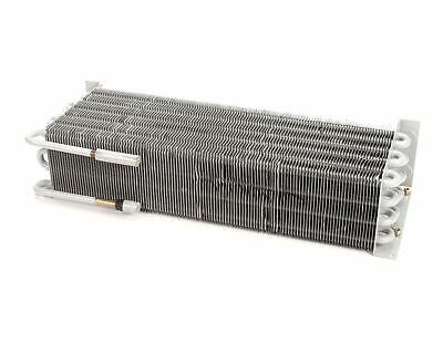 Continental Refrigeration 4-752 Coil Evaporator 4 X 6 X 17 W4 10112