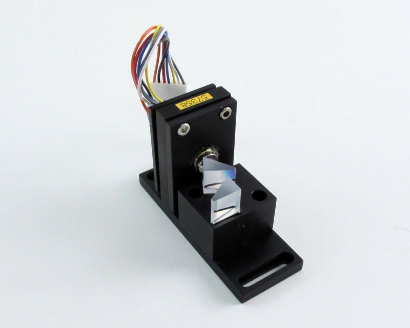 Melles Griot 9167-01008 Laser Pumping Module w/ S-67-500C-100 =NOS=