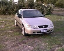 2004 Holden Commodore VY Sedan V6 AUTO LIC $2490 ONO Anketell Kwinana Area Preview