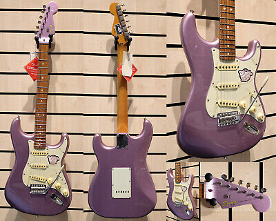 Fender Squier Classic Vibe Stratocaster '60s RW Burgundy Mist-Limited Edition!!