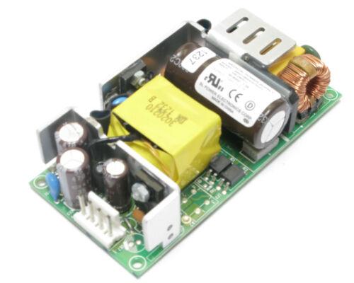 SL Power Electronics MINT1065X2475C01 24VDC 2.7 Amp, Medical & ITE Power Supply