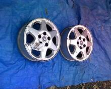 HOLDEN ASTRA TS RIMS Logan Village Logan Area Preview