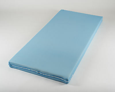 ADL Pflegebett-Matratze aus Schaumstoff Standard 90x200x12 cm