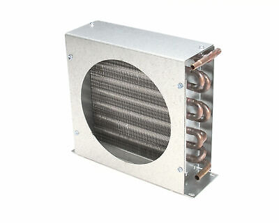 Continental Refrigeration 4-310asy Coil Condenser
