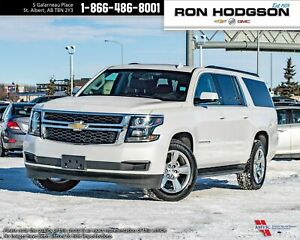 2018 Chevrolet Suburban LT 2NDROWBENCH|NAVI|DVD|ROOF|LEATHER|BOS