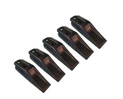 5 - Bobcat Style Skid Steer Mini Ex Bucket Unitooth - 6684447