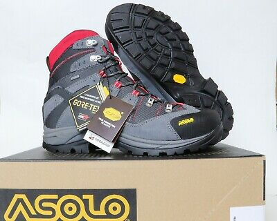 NEW Asolo Neutron GTX Hiking Boots - Gore-Tex + Vibram All Sizes MSRP $260 (Asolo Hiking Hiking Boots)
