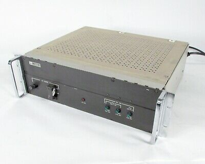 Lambda 24210-2 Power Supply Lds-w-01 Lnd-p-152