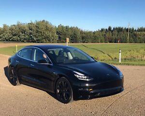 2018 Tesla Model 3 Premium - Actual Car