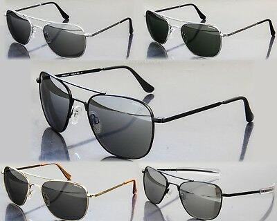 NEW RANDOLPH ENGINEERING AVIATOR SUNGLASSES! Choose your Color, Size & (Randolph Sunglasses Sizing)
