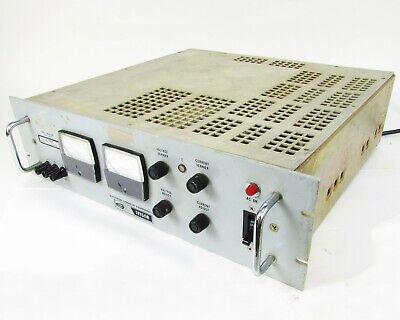 Systron-donner Trygon - M5p8-50-0v Super Mercury Power Supply 0-8v 50a