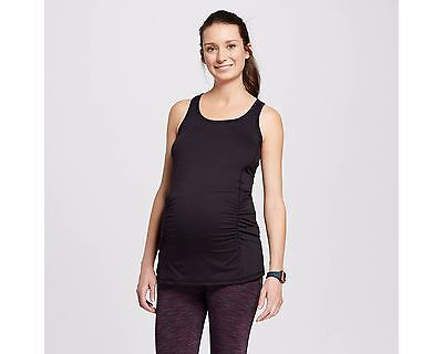 C9 by Champion Maternity Performance Long Tank Top Large NWT (G)
