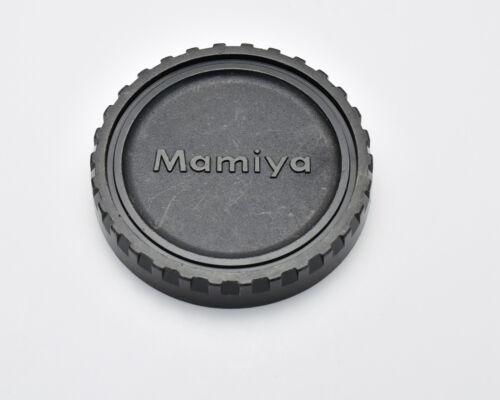 Genuine Mamiya 645 Rear Lens Cap Japan Medium Format (#3169)