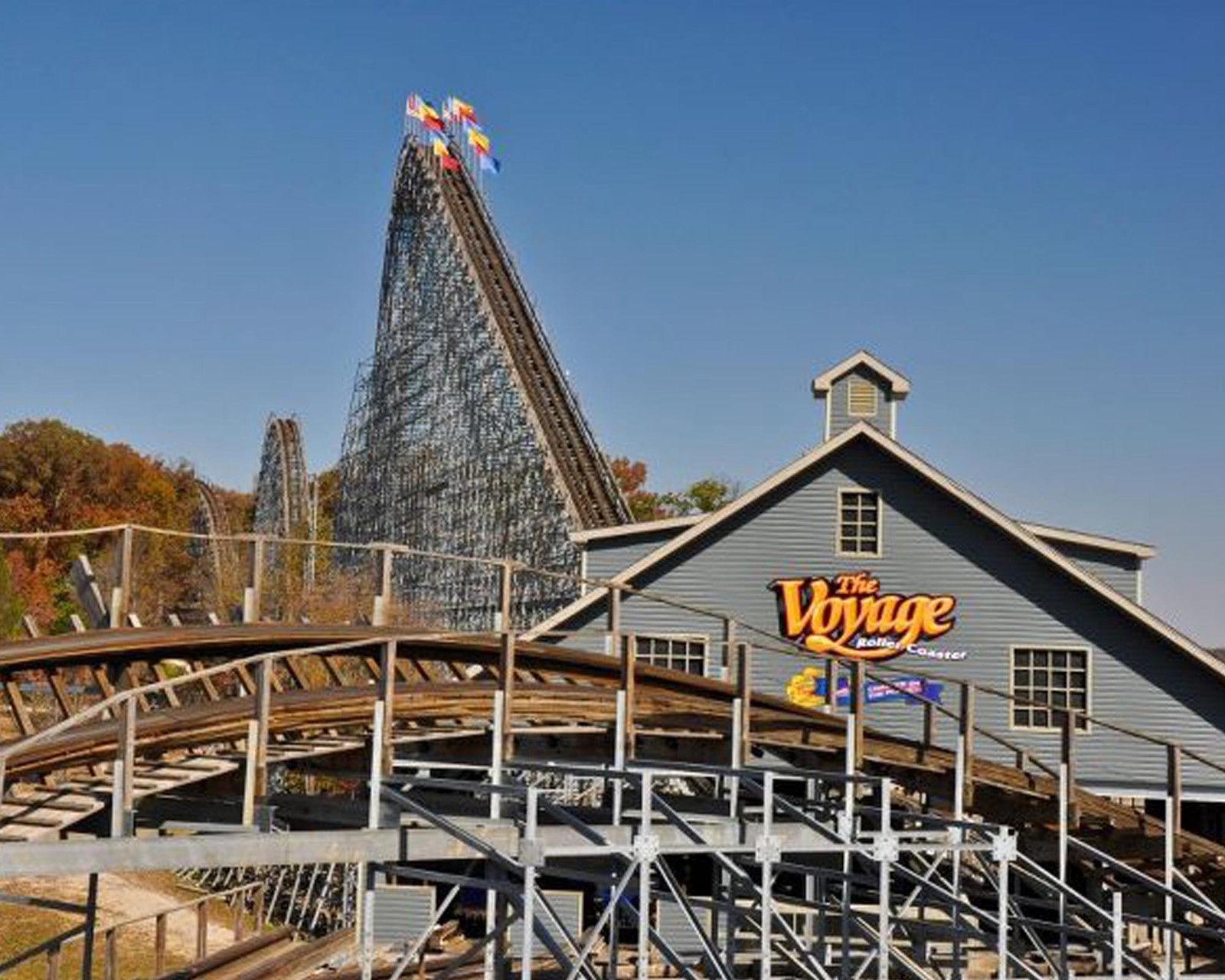 top 10 roller coasters in the u s ebay