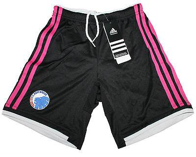 Adidas Boys FC Copenhagen Shorts (9-10 Years)