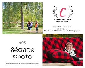 Seance photo Automne - Fall photoshoot