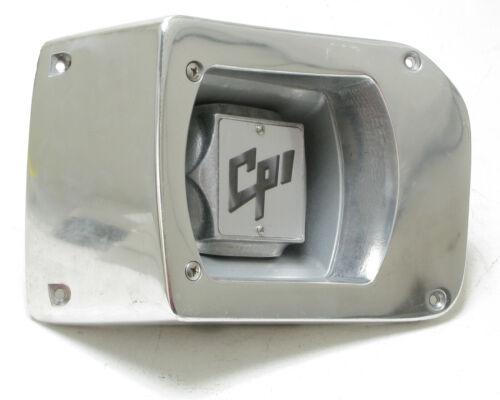 CPI ST3023 Thru-Bumper Siren Speaker, 100W