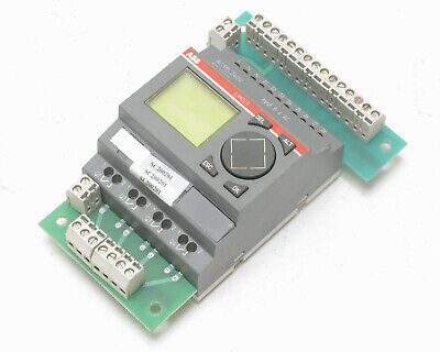 Abb Lm001-12rac Programmable Controller