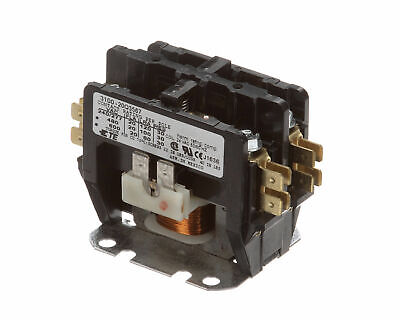 Grindmaster Cecilware W0570655 Contactor240-600v24vac Coil - Free Shipping
