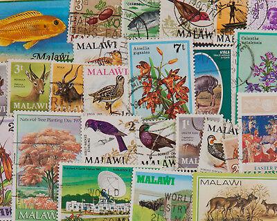 25 Malawi