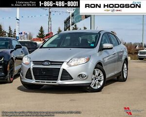 2012 Ford Focus SEL AUTO BLUETOOTH