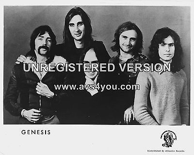"Genesis 10"" x 8"" Photograph no 2"