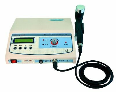 Therapeutic Ultrasound Therapy Machine 1mhz Micro Computer Controlled