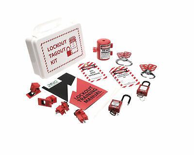 Zing 7136 Electrical Lockout Kit - Free Shipping Genuine Oem