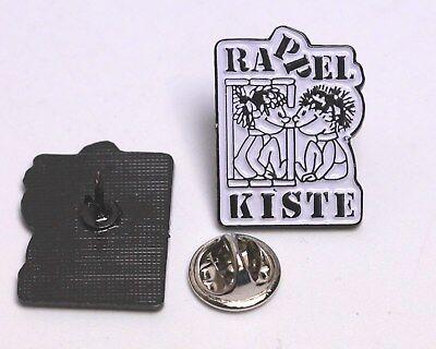 RAPPELKISTE PIN (PW 281)