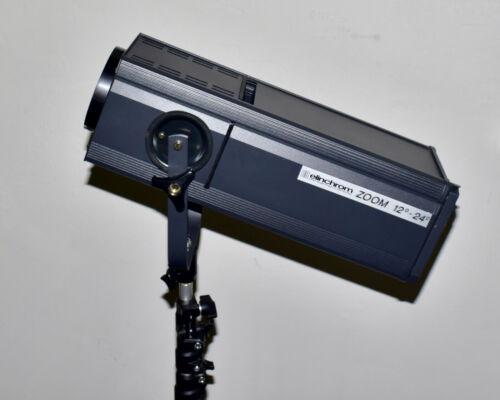 Elinchrom Zoom Spot Attachment for Elinchrom Mount Heads (#7718)