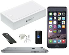 Apple iPhone 6 - 64GB - Space Gray - Factory Unlocked (Bundle/Open Box)