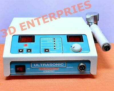 1 Mhz Original Ultrasound Therapy Ultrasonic Therapy Machine Pain Relief Fghd