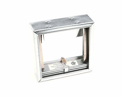 Autofry 03-0084 Fire Damper Assembly - Free Shipping Genuine Oem