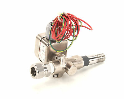 Bki An19104300 Assembly Solenoid Valve - Free Shipping Genuine Oem