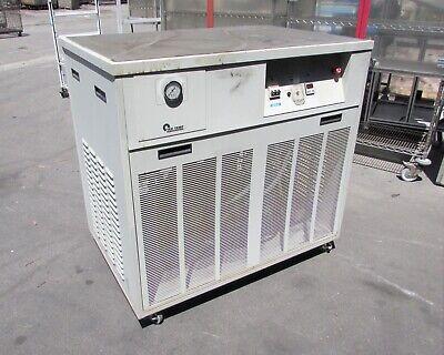 Tek Temp Tkd-25034000 Water Cooled Chiller 5 To 35 Degrees Celsius