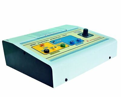 New Model Electro Surgical Mini Surgical Cautery Surgical Machine Unit
