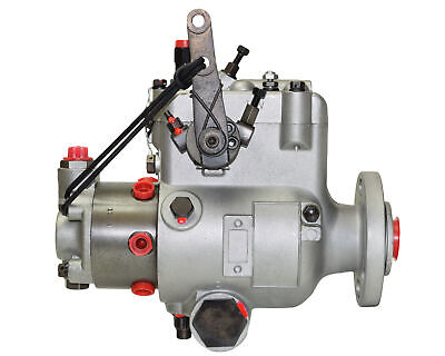 Fuel Pump For John Deere 540a5446600699 Remanufactured 04022 02446 02445